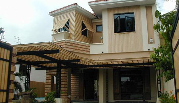 Jalan Ampang - Exterior View