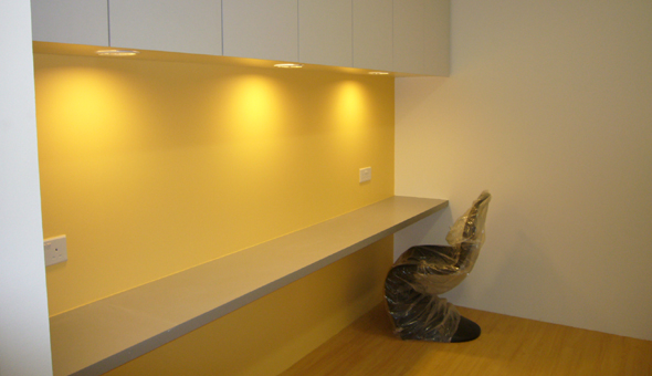 ENI Trading and Shipping S.P.A - Cabinetry