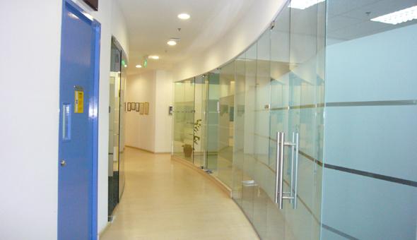 Faro Singapore Pte. Ltd - Corridor 1